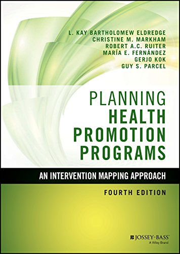 9781119035497: Planning Health Promotion Programs: An Intervention Mapping Approach (Jossey-Bass Public Health)