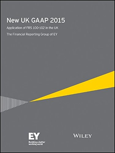 9781119038177: UK GAAP (New Uk Gaap)