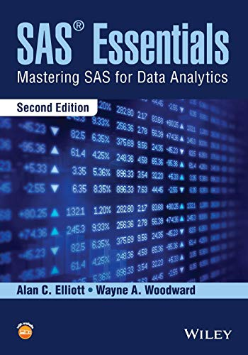 9781119042167: SAS Essentials: Mastering SAS for Data Analytics