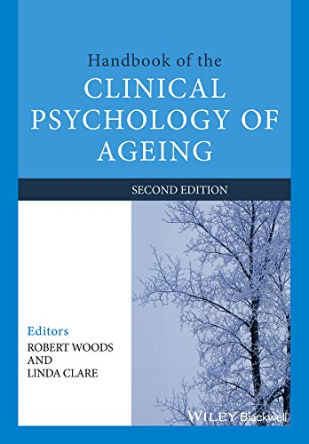 9781119054719: Handbook of the Clinical Psychology of Ageing