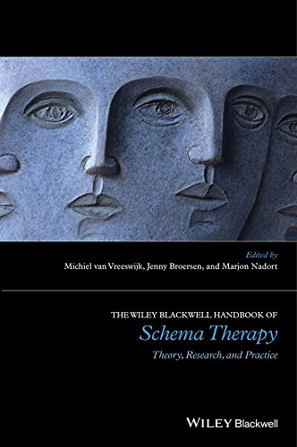 9781119057291: The Wiley-blackwell Handbook of Schema Therapy: Theory, Research and Practice