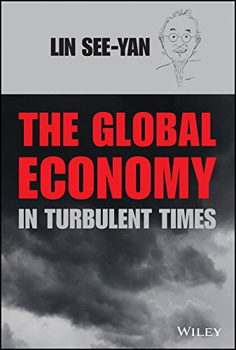 9781119059929: The Global Economy in Turbulent Times