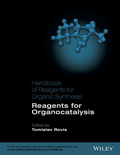 9781119061007: Reagents for Organocatalysis