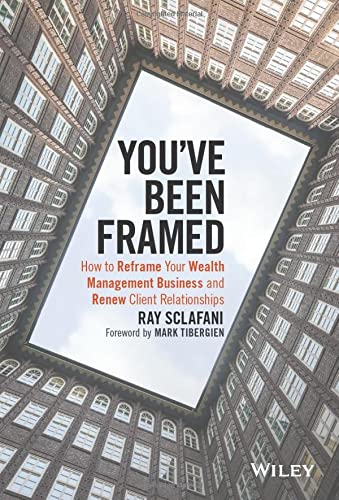 You've Been Framed: Sclafani, Ray