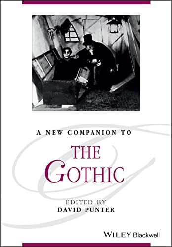 9781119062509: A New Companion to The Gothic
