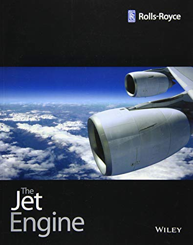 9781119065999: The Jet Engine