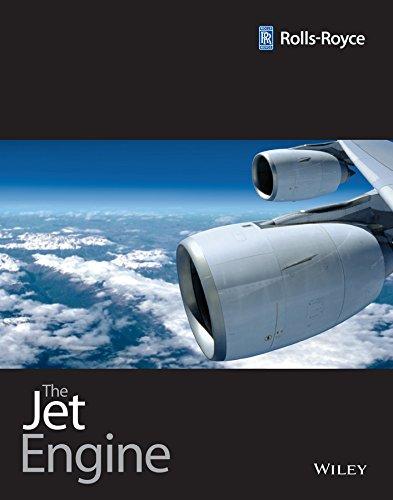 9781119065999: The Jet Engine