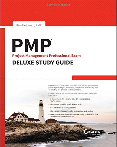 9781119067832: PMP Project Management Professional Exam Deluxe Study Guide