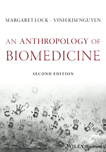 9781119069133: An Anthropology of Biomedicine