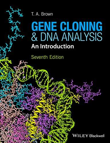 9781119072560: Gene Cloning and DNA Analysis: An Introduction