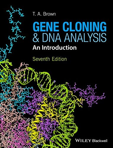 9781119072577: Gene Cloning and DNA Analysis: An Introduction
