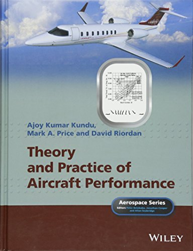9781119074175: Theory and Practice of Aircraft Performance (Aerospace Series)