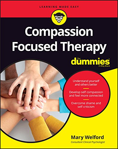 9781119078623: Compassion Focused Therapy For Dummies