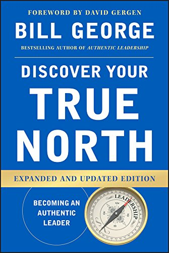 9781119082941: Discover Your True North