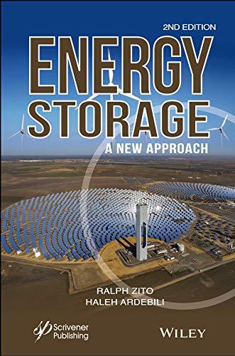 9781119083597: Energy Storage