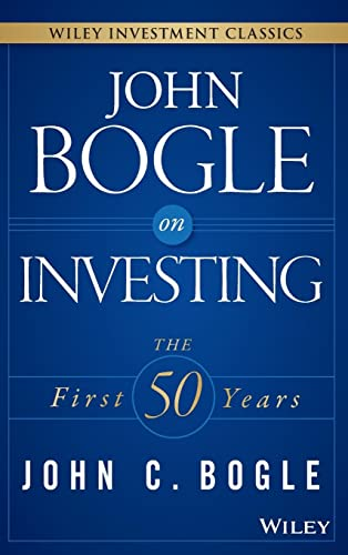 9781119088363: John Bogle on Investing: The First 50 Years (Wiley Investment Classics)