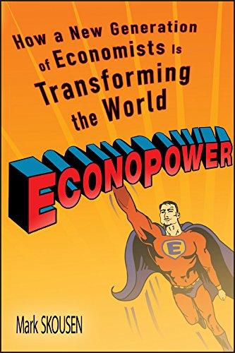 9781119091868: Econopower P
