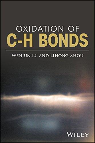 9781119092520: Oxidation of C-H Bonds
