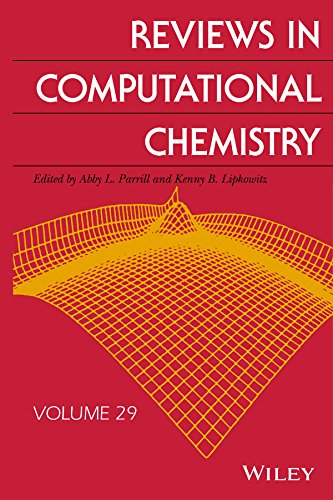 9781119103936: Reviews in Computational Chemistry