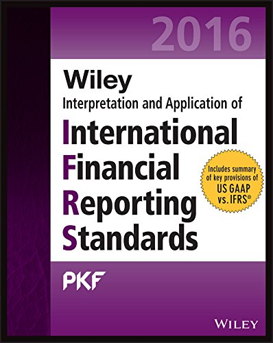 9781119104360: Wiley IFRS 2016: Interpretation and Application of International Financial Reporting Standards (Wiley Regulatory Reporting)
