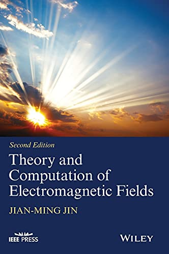 9781119108047: Theory and Computation of Electromagnetic Fields (Wiley - IEEE)