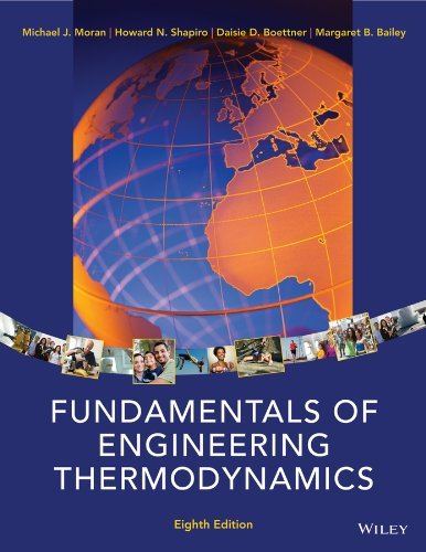 9781119109624: Fundamentals of Engineering Thermodynamics, 8e WileyPLUS Learning Space Student Package