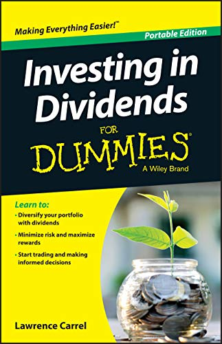 9781119121954: Investing in Dividends for Dummies