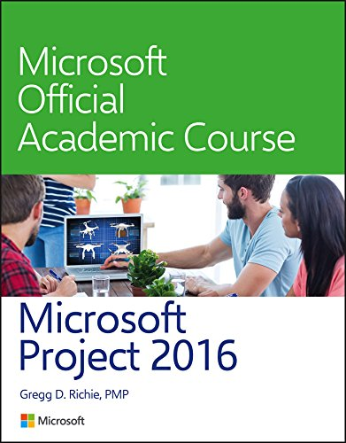 9781119126355: Project 2016
