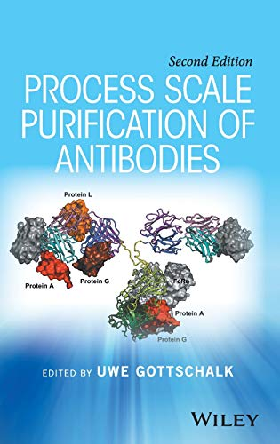9781119126911: Process Scale Purification of Antibodies