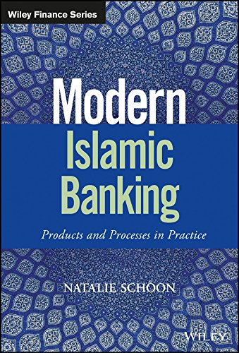 9781119127208: Modern Islamic Banking (The Wiley Finance Series)