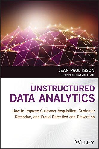 Unstructured Data Analytics: How To Improve Custom
