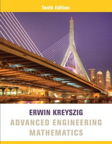 9781119130963: Advanced Engineering Mathematics 10e + WileyPLUS Registration Card
