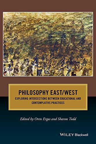 9781119147336: Philosophy East / West: Exploring Intersections between Educational and Contemplative Practices (Journal of Philosophy of Education)