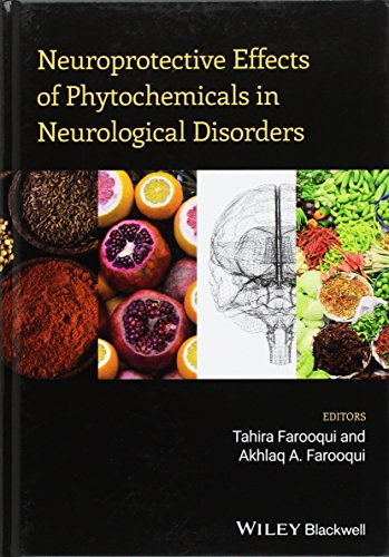 9781119155140: Neuroprotective Effects of Phytochemicals in Neurological Disorders