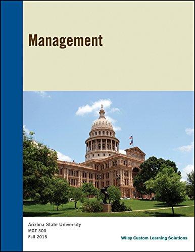 9781119157618: Management