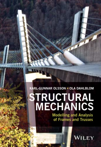 9781119159339: Structural Mechanics: Modelling and Analysis of Frames and Trusses