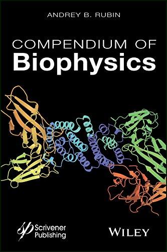9781119160250: Compendium of Biophysics