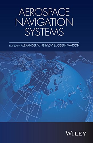 9781119163077: Aerospace Navigation Systems