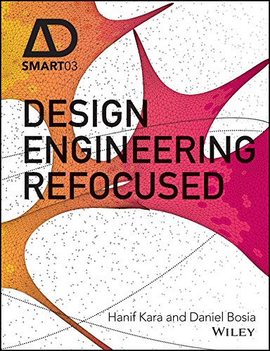 Design Engineering Re-Focused (AD Smart) (Hardcover)