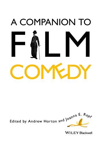 9781119169550: A Companion to Film Comedy