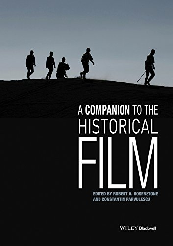 9781119169574: A Companion to the Historical Film