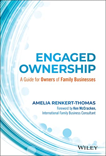 9781119171133: Engaged Ownership: A Guide for Owners of Family Businesses