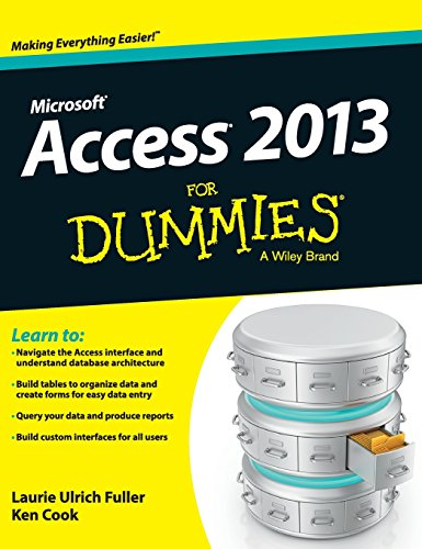 9781119173755: Access 2013 For Dummies