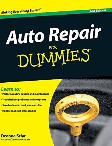 9781119173830: Auto Repair for Dummies