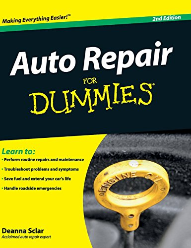 9781119173830: Auto Repair for Dummies
