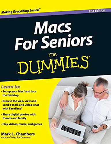9781119175605: Macs For Seniors For Dummies (For Dummies (Computers))