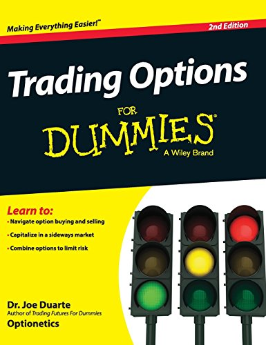 9781119175988: Trading Options For Dummies