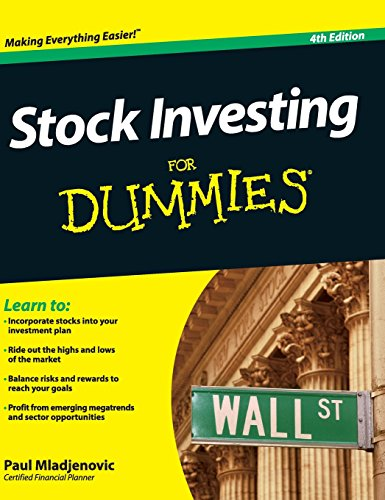 9781119176022: Stock Investing For Dummies