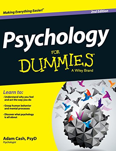 9781119176176: Psychology for Dummies