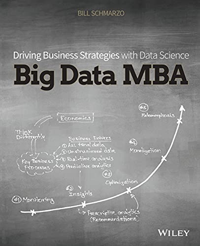 9781119181118: Big Data MBA: Driving Business Strategies with Data Science